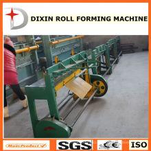 Machine de coupe de bobines en acier coloré