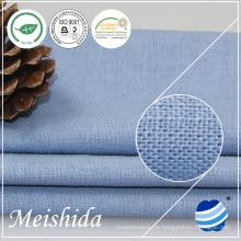 MEISHIDA 100% Leinenstoff 21 * 21 * / 52 * 53 Leinen Tischsets Großhandel