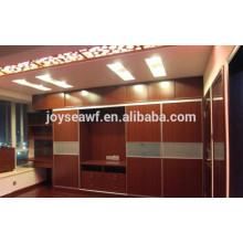 МДФ-плиты толщиной 2-25 мм для мебели, отделки, пола и других материалов