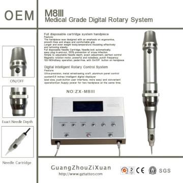 M8-III Perfect-Working Intelligent Permanent Makeup Machine