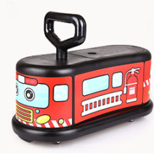 Kids Plastic Scooter with New Mould (YV-T309)