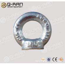 Такелаж типа оцинкованный DIN 580/582 углеродистой стали болт и гайка