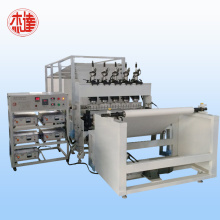 Gaya baru Ultrasonic Non Woven Fabric Embossing Machine