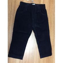 Длинные брюки для мальчиков на резинке