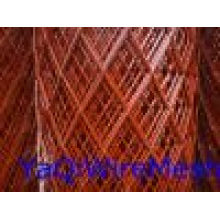 High Quality of Decorative Expanded Metal Mesh China Manufacture