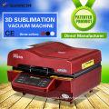 Hot sale 3D vacuum sublimation machine