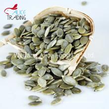 China Wholesale Export Standard Halal Kosher Certificated GWS Pumpkin Seeds Kernels