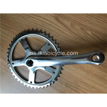 Many Colors Alloy Bicycle Crank