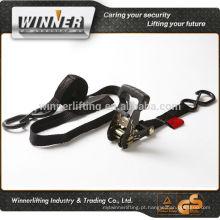 Personalizado de carga cinta de amarração do cinto