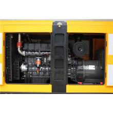 Chine Moteur diesel de type ouvert ou soudé de haute qualité de 220kw 275kVA