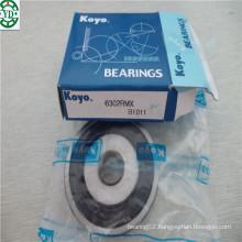 Deep Groove Ball Bearing Japan Koyo 6302rmx