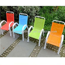 Colorful Stable Kids Outdoor Chair