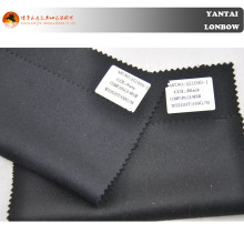 Тяжелый итальянский кашемир шерсть ткань для костюма 450г/м