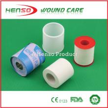 Gesso adesivo medicinal (Óxido de zinco, PE, não tecido, seda)