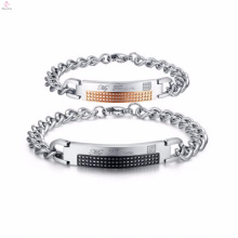 скидка новый дизайн браслет из нержавеющей стали ювелирные изделия производитель