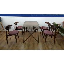 Meubles de salle à manger haut de gamme à vendre (FOH-WRS18)