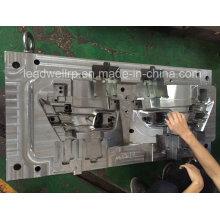 Alta qualidade OEM moldagem por injeção de plástico / molde / ferramenta de molde (LW-03637)