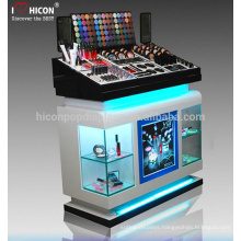 Discover The Best Of Your Brand Advertising Retail Acrylic Eyelash Cosmetic Makeup Display Stand On Time And On Budget