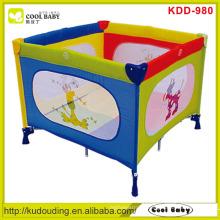NEW Design Baby Playpen Manufacturer Hot Sale Children Products