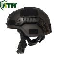 Mich NIJ IIIA Ballistic Tactical Helmet  Bullet proof  Advanced Combat Helmet for Military