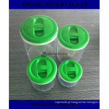 China Plastik molde de injeção para ferramental Jug