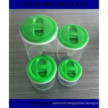China Plastik Injection Mold for Jug Tooling