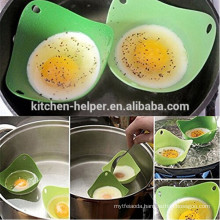 Easy to Clean Professional Egg Poacher