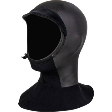 Cappuccio da sub in neoprene calcareo 5mm Seaskin
