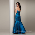 Elegante Mermaid Sweetheart hals Strapless