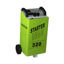 Carregador de bateria de carro com CE (Start-320)