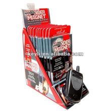 Magnetischer Mobiltelefonhalter, OEM Willkommen. Hersteller Versorgung-Hohe Qualität mit vernünftigem Preis