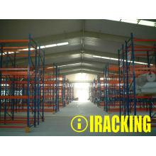 Pallet Rack (16x 090516)