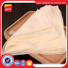 Hot Sell Cheapest Frozen Spring Roll Skin to Russia