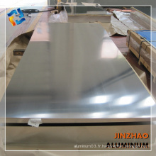 Chine 8011 feuille d'aluminium utilisée dans le magasin en ligne de couverture