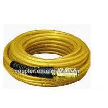 Roll Packing Red air hose