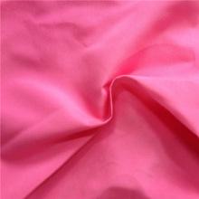 Microfibre tissu pour Bed Sheet Sets roi teinté