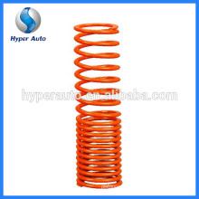 Primavera de bobina de bicicleta de alta qualidade com TS16949 para amortecedor de choque