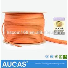 Cat7 Netzwerkkabel 1000ft
