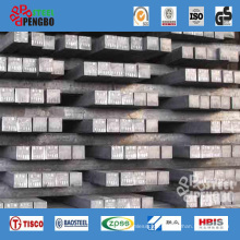 Q345 Solid Square Carbon Steel Bar