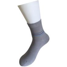 Plana punto de algodón grueso vestido básico calcetines (jmds02)