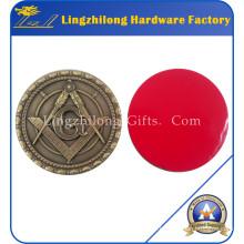Masonic Car Emblem Badge Auto Emblem