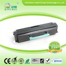 High Quality Black Toner Cartridge for Lexmark E450