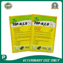 Ветеринарные препараты сульфата неомицина Окситетрациклин HCL Порошок (100 г)