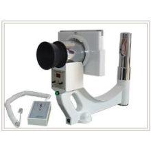 Fluoroscopia de Raio-X Portátil para Cirurgia Veterinária