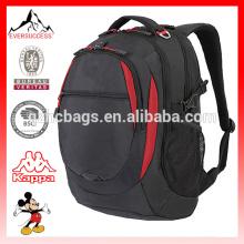 Saco de mochila de viagem de saco acolchoado confortável grande