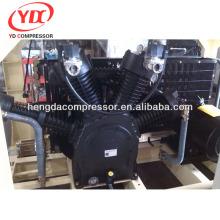 70CFM 870PSI Hengda high pressure pto compressor