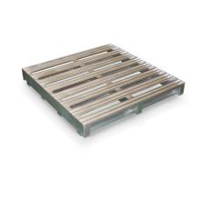 Estante de paletes de armazenamento seletivo ajustável