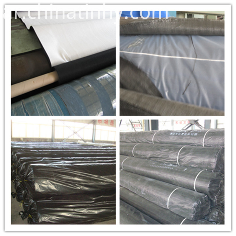 Aquaculture Fish Pond Liner HDPE