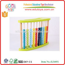 2015 Hot Sale Math Educational Aids, High Quality Wooden Learning Math Toy, Colorful Educational Math Toy