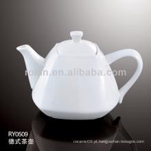 1030 ml pote de chá por atacado, pote de chá personalizado, pote de chá de cerâmica